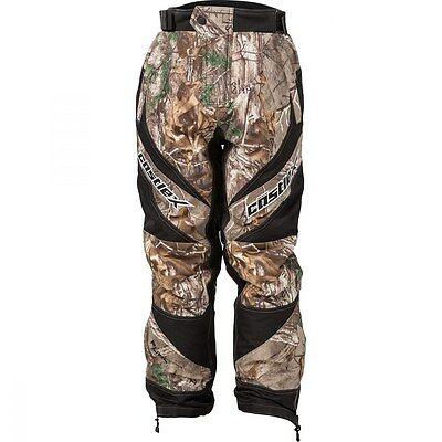 Castle X Youth Fuel Realtree Xtra Pant Size Large