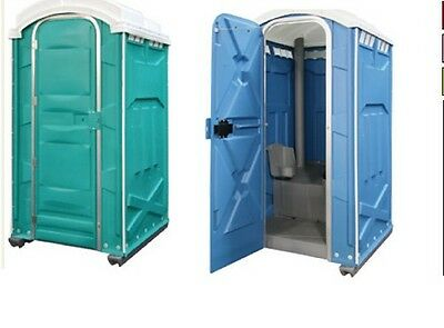 PolyJohn PJN3  Porta Potty Porta John Toilet  Nashville READ FIRST