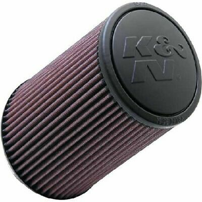 K&N Universal Round Tapered Air Filter 102mm Neck ID Rubber End Cap RE-0870