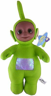 50cm Large Teletubby Soft Cuddly Toy - Green Dipsy (ES125)