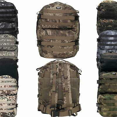 US Rucksack Assault II 40 Liter Outdoor-Rucksack Daypack Trekking Army TOP!