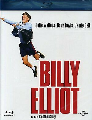 Billy Elliot   Blu-Ray     Comico-Commedia