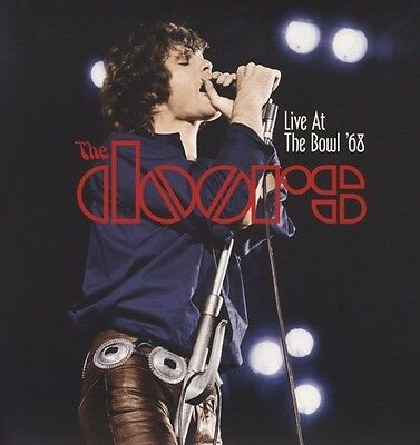 The Doors - Live At The Bowl '68 2 Vinyl Lp Best Of Rock Mainstream Neu