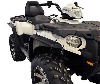Polaris Sportsman 570 And 570 Touring Etx Atv Over Fenders Flares Mud Guards