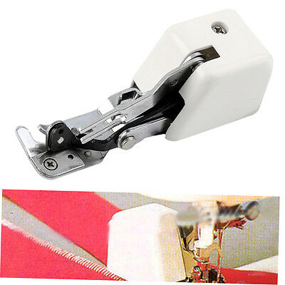 Side Cutter Presser Foot/Embroidery Darning Foot for Low-Shank Sewing Machine GH