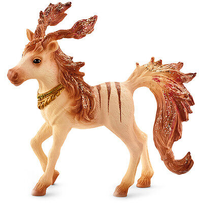 Schleich Bayala Marween's Striped Foal Figure NEW