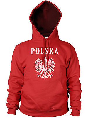 Sweatshirt Hoodie Casuals Awaydays FC Patriotic Eagle Poland Polska Football EA