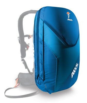 ABS Vario 18 Zip-On Packsack  ocean blue