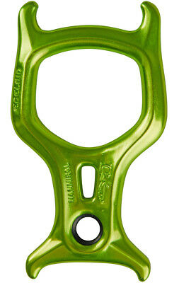 Edelrid Hannibal Canyoning Abseilachter