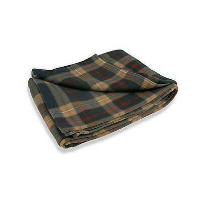 Lestra Polar Fleece Decke 200x150cm Oxford