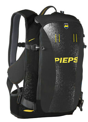 Pieps Freerider Light 20 Tourenrucksack  black