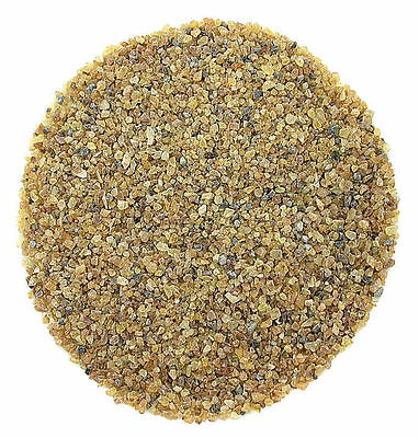 1/4 Ounce No Dye Russian Baltic Amber Chip No Powder Inlay Sand Painting