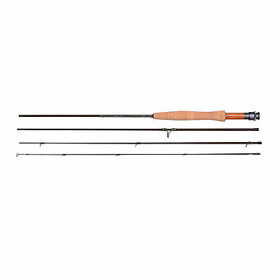 Shakespeare Agility Rise Fly Rods