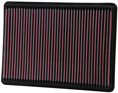 K&N Air Filter Jeep Commander,Grand Cherokee,Liberty, 33-2233