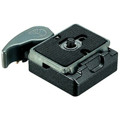 Manfrotto RC2 Rapid Connect Adapter