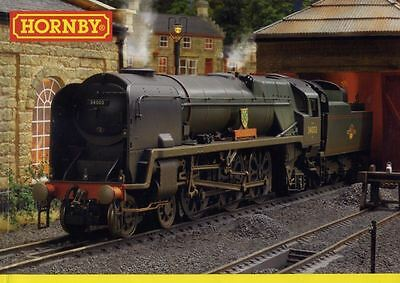 Hornby 2007 Catalogue - Edition 53