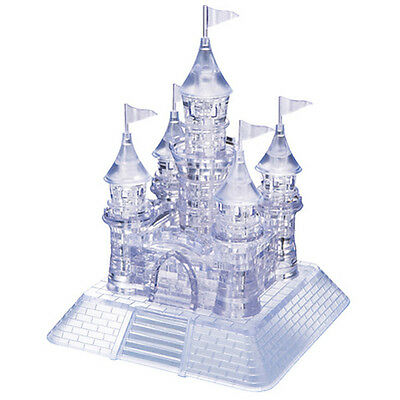 Crystal Puzzle - Schloss