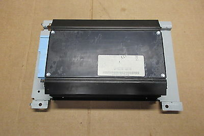 05 Chevrolet Corvette C6 Delphi Amplifier, Amp 10387133
