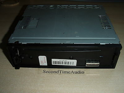 sony cdx-gt11w cdx-gt110 w/o face- tested guaranteed!