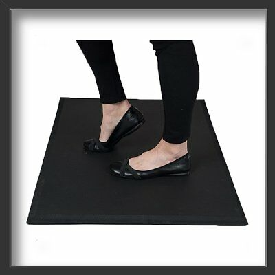 LOT OF 10:Anti-fatigue Floor Mats Our Very Best: Lab, Industry, Medical, Kitchen
