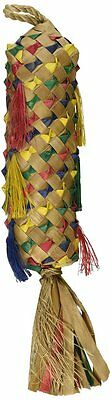 03115 Large Spiked Pinata Bird Toy Cage Toys Cages Foraging Chew Shredder Amazon
