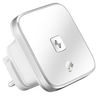 New Huawei WS323 UK Wi-Fi Mini Wireless Router/Client/Repeater extender