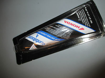 OEM Honda Bond HondaBond 4 Semi Drying Liquid Gasket Sealant 3.5 oz 08717-1194