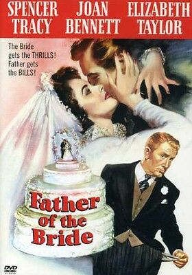 Father of the Bride (2006, REGION 1 DVD New)