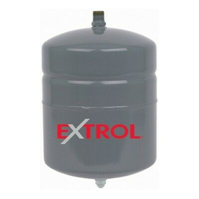 Amtrol Extrol - 4.4 Gallon - In-Line Boiler System Expansion Tank