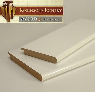 Window board primed MDF window sill cill various lengths and depth available