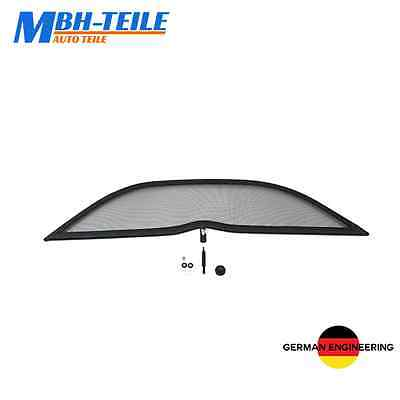 MBH Windschott Opel Tigra Twin Top ab 2004 Windabweiser Wind deflector