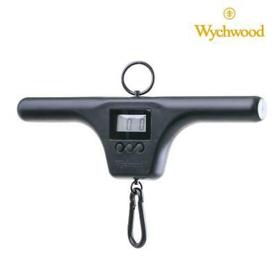 WYCHWOOD T-BAR DIGITAL SCALES 60LB x1oz  CARP SPECIMEN FISHING MKII