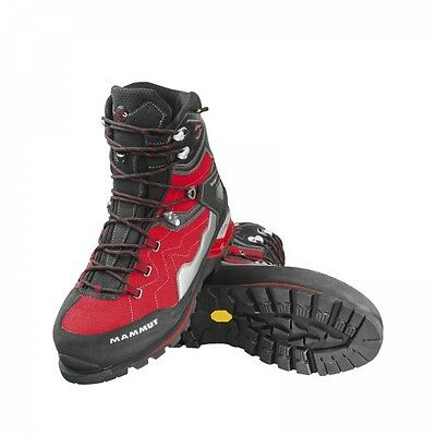 Bergschuhe Magic Advanced High GTX® Men von Mammut Wanderschuhe