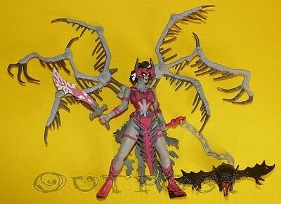 McFarlane Spawn - Widow Maker #SP043