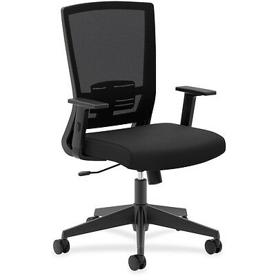 Basyx by HON VL541 Mesh High-back Chair