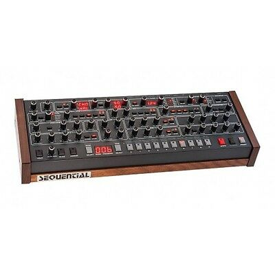 Dave Smith Instruments - Sequencial Prophet 6 Desktop