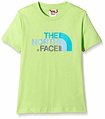 The North Face T-shirt da bambino Y short sleeve Easy Tee