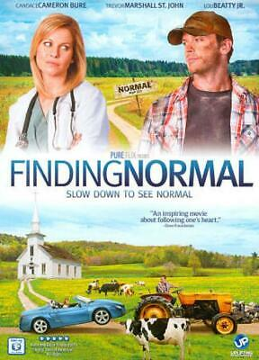 Finding Normal Used - Very Good Dvd