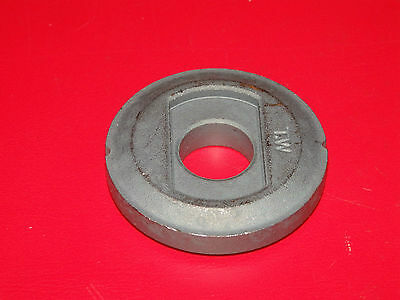 Makita 224298-7, Inner Flange Lock Nut, M14 x 2.0 Fits 9565H & 9564H + Others
