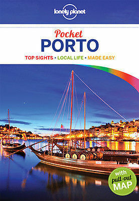 Porto Lonely Planet Pocket Guide