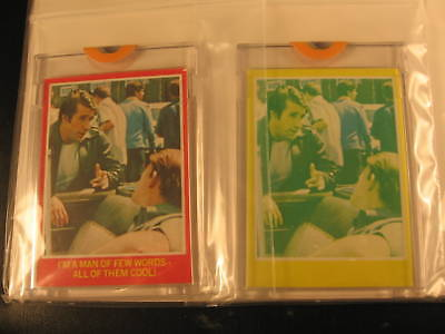 1976 Topps Happy Days (2) Proof Cards #30A