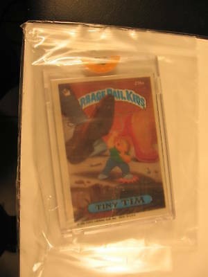 1986 Topps Garbage Pail Kids Series 6 Proof #216A