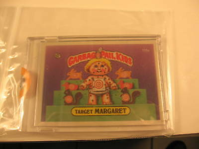 1986 Topps Garbage Pail Kids Series 3 Proof #111A