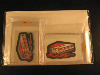 1986 Topps Wacky Packages Album (2) Proof Set #27