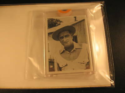 1964 Topps Johnson vs Goldwater Proof Card #7A