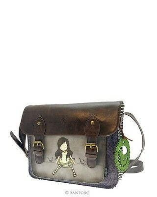 Santoro Bag  Gorjuss Satchel On Top of the World  lovely gift idea  22948