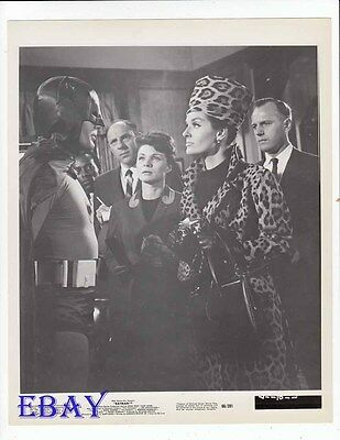 Batman 1966 movie VINTAGE Photo
