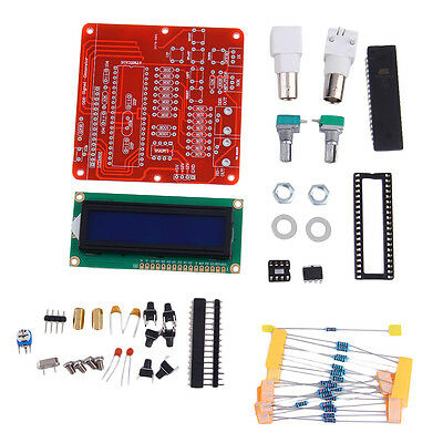 DDS Function Signal Generator Module Kit Sine Square Sawtooth Triangle Wave G#