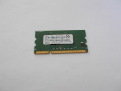 CB423-60001 HP LJ 256MB 144PIN DDR2  P2015  P3005 Range Printer Memory