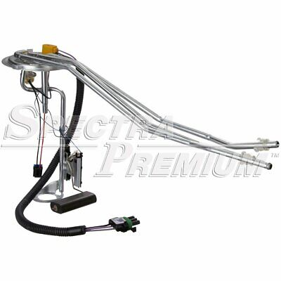 Fuel Sending Unit Gas New for Chevy S10 Pickup Chevrolet S-10 GMC FG06F